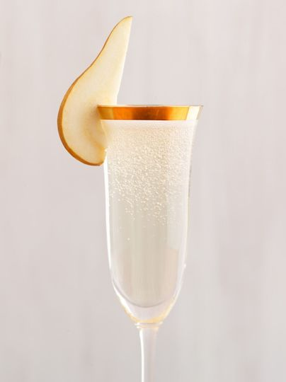 Pearfection Cocktail