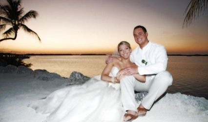Florida Keys Weddings in Paradise by Susan Ashmore