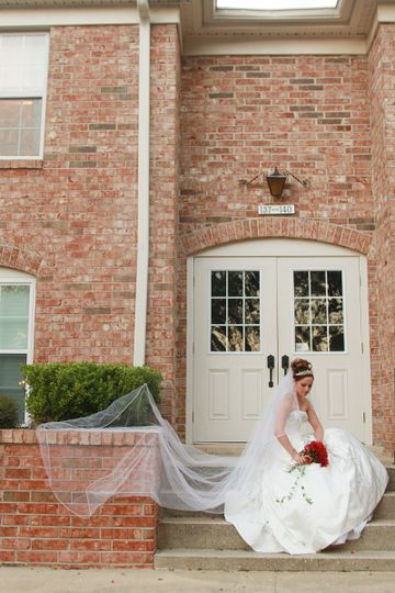 Bridal Shoot 2012