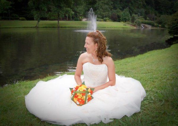 Tmx 1332881431278 Angie2 North Wilkesboro wedding dress