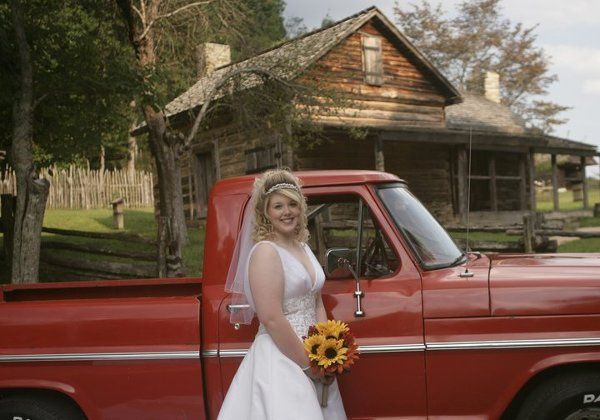 Tmx 1332881437485 Beth North Wilkesboro wedding dress