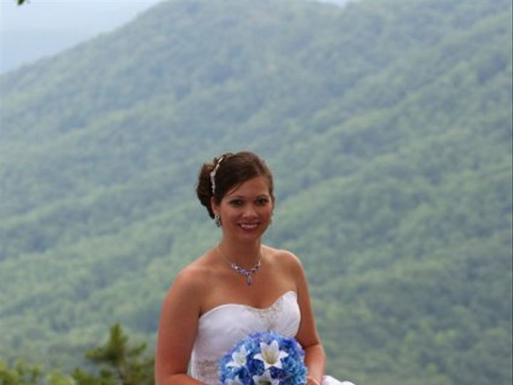 Tmx 1332881513213 IMG2485 North Wilkesboro wedding dress