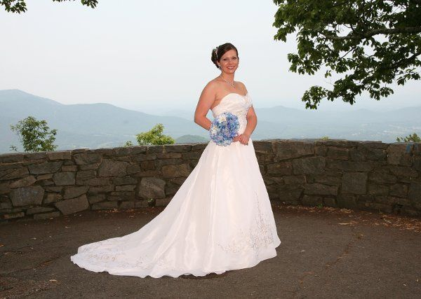 Tmx 1332881646000 IMG8080 North Wilkesboro wedding dress