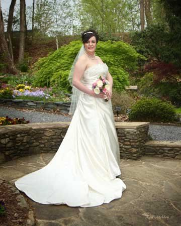 Tmx 1332881767630 LoriCannonFullView North Wilkesboro wedding dress