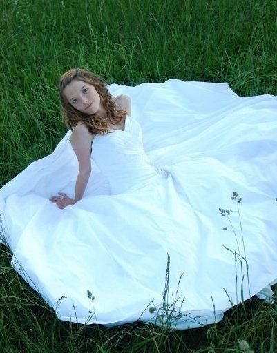 Tmx 1332881912117 Stephanierash North Wilkesboro wedding dress