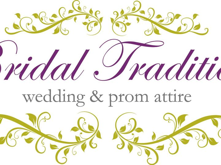 Tmx Bridal Traditions Logo Type 51 405912 160209000785766 North Wilkesboro, NC wedding dress
