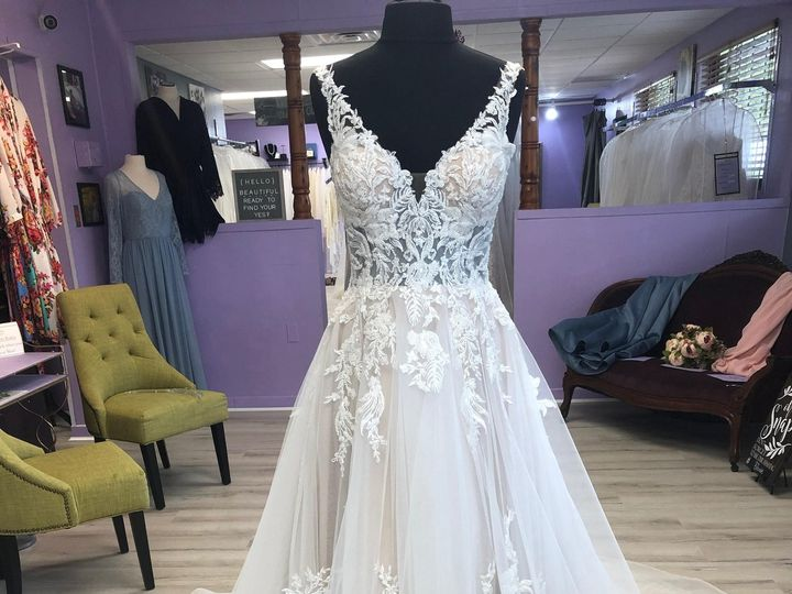 Tmx Img 6703 2 51 405912 160209486654504 North Wilkesboro, NC wedding dress