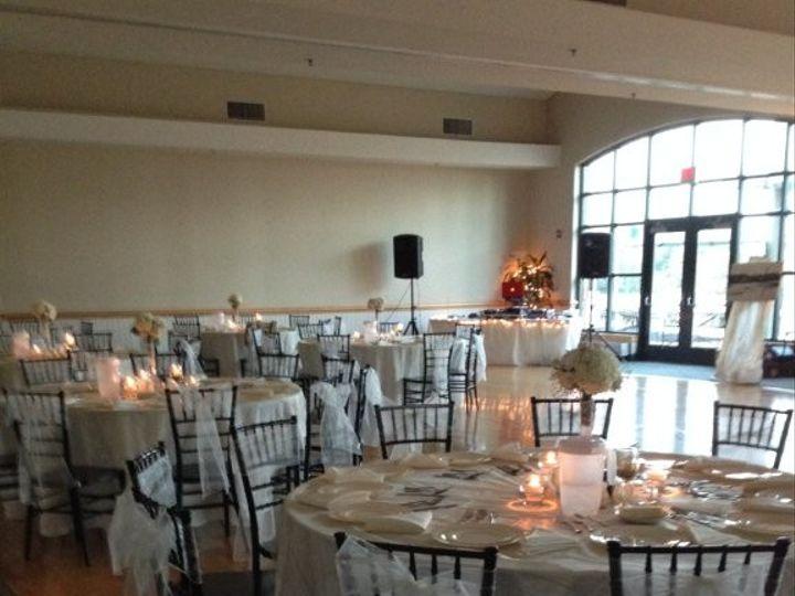 Tmx 1452021119753 2013 Wedding 5 Thorofare wedding venue
