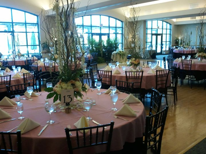 Tmx 1452021163675 2013 Plants Rental Thorofare wedding venue