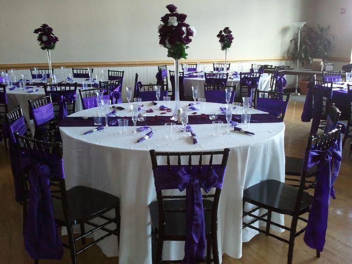 Tmx 1452021260758 Room Rental 2013 Purple Thorofare wedding venue