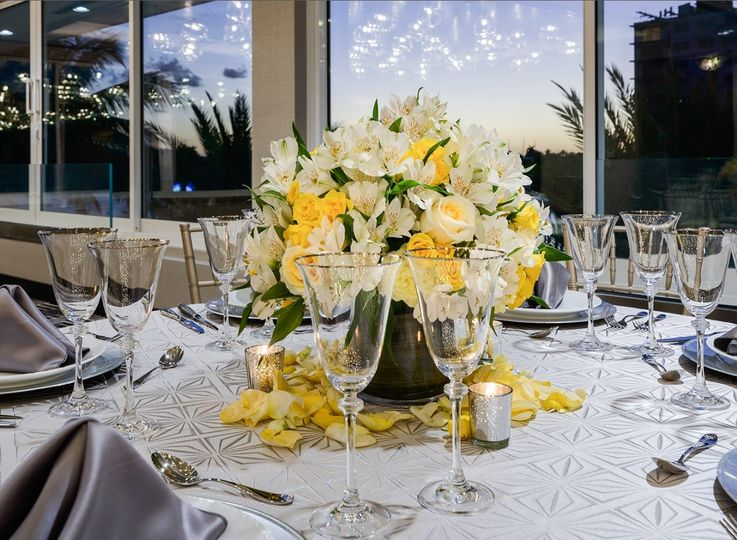 Intracoastal Ballroom - flexible event space