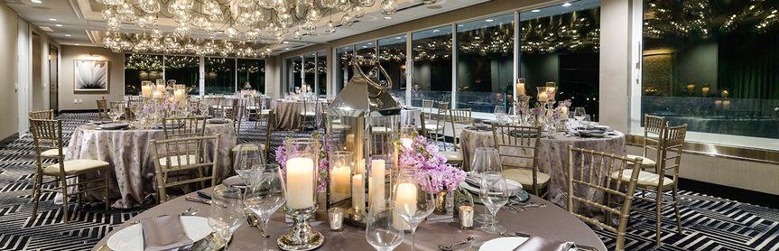 Intracoastal Ballroom - sophisticated celebrations
