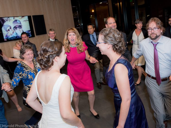 Tmx 1478886165153 1508150497harrold Bellevue, Washington wedding dj