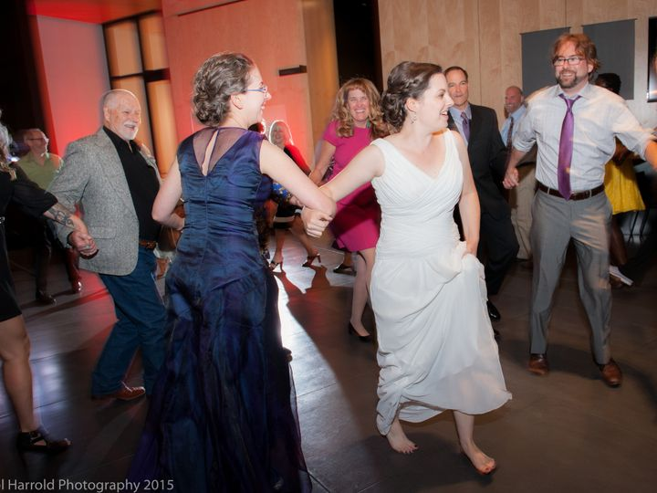 Tmx 1478886206656 1508150502harrold Bellevue, Washington wedding dj