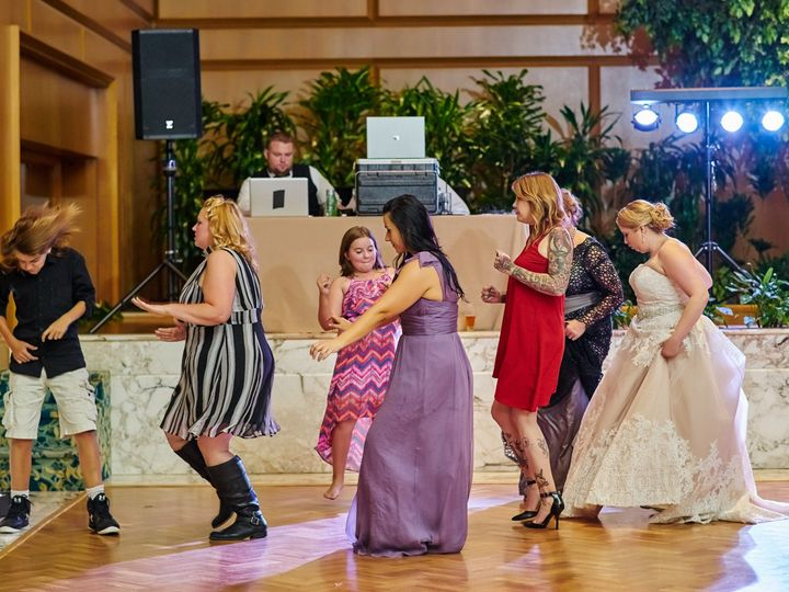 Tmx 1478888275254 Anna  Todd Wedding Bwdcw226098892 Bellevue, Washington wedding dj