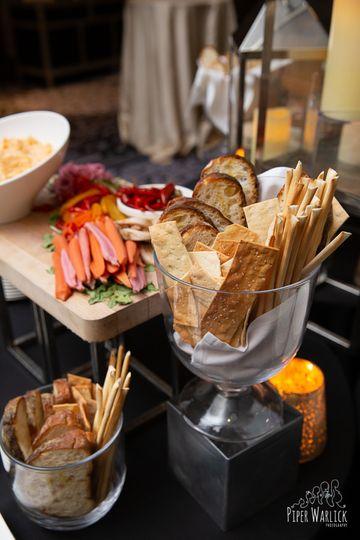 Charcuterie / Pimento Cheese