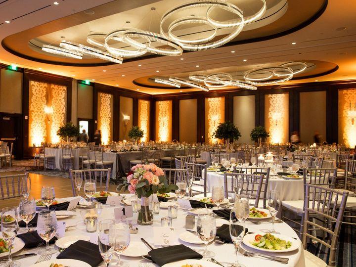 Tmx Ballroom Pre Set 51 1017912 158972794319758 Charlotte, NC wedding venue