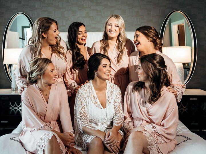 Tmx Brides Maids Suite 51 1017912 158972794326176 Charlotte, NC wedding venue
