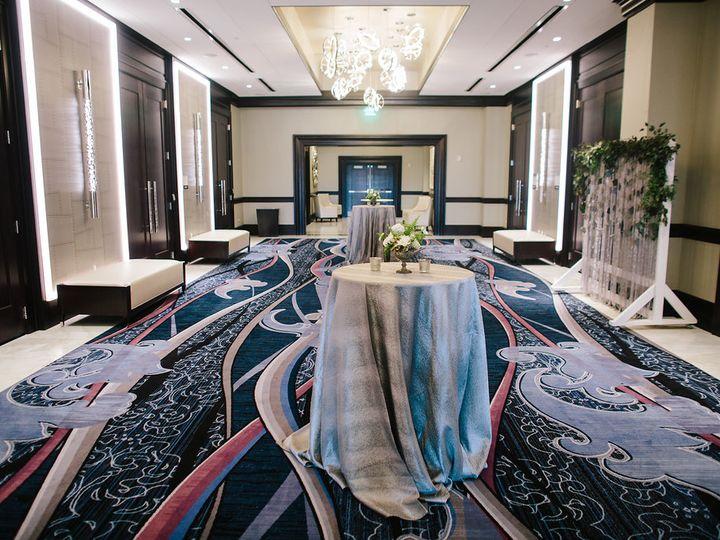 Tmx Cocktail Hour 1 51 1017912 Charlotte, NC wedding venue