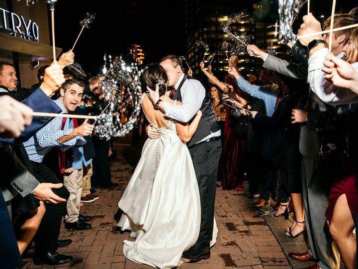 Tmx Exit 51 1017912 158972794866599 Charlotte, NC wedding venue