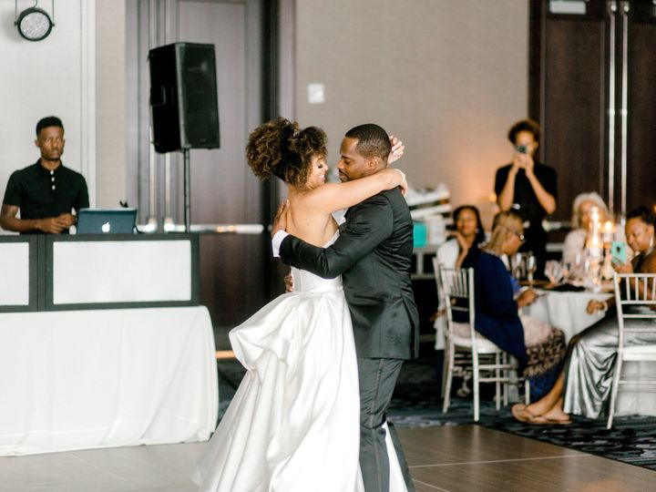 Tmx Reception 1039 51 1017912 161841029380350 Charlotte, NC wedding venue