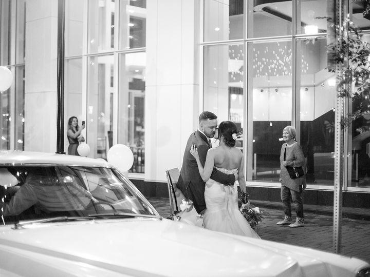 Tmx Reception 352 Of 364 51 1017912 Charlotte, NC wedding venue