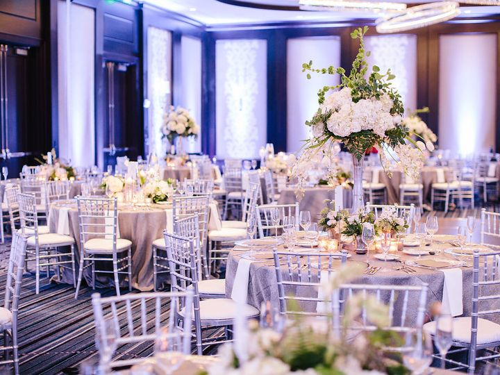Tmx Reception 5 51 1017912 Charlotte, NC wedding venue