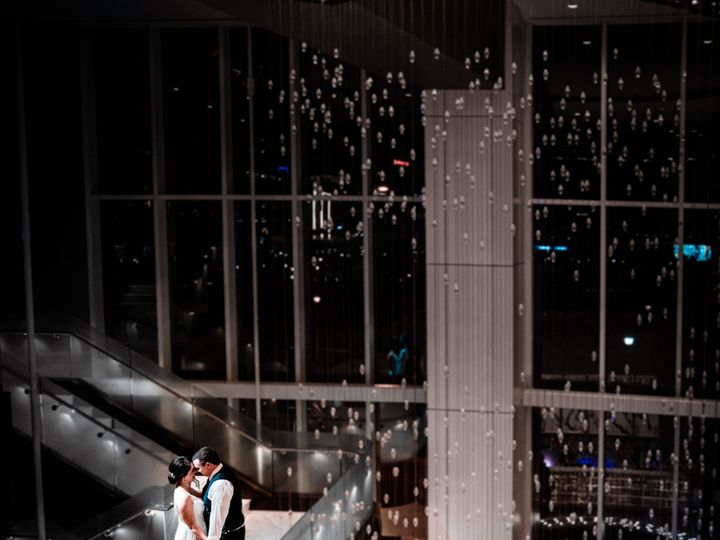 Tmx Staircase Lobby 51 1017912 158972795118465 Charlotte, NC wedding venue