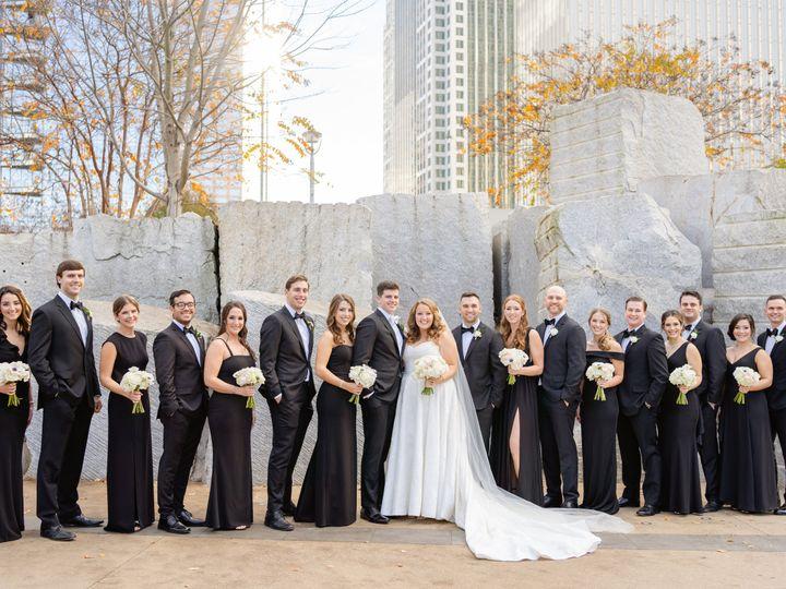 Tmx Uptown Charlotte Cedar Hill Wedding 075 51 1017912 161598963853026 Charlotte, NC wedding venue