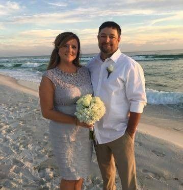 Ozark Wedding Officiant