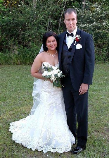 Daniel and Leah