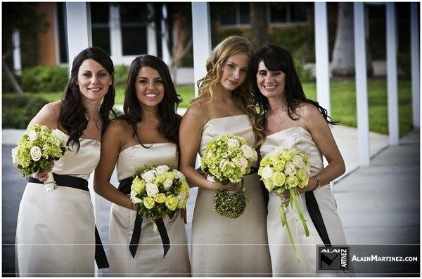 Tmx 1214836391636 Wedwireliz4 Naples wedding florist