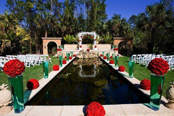 Tmx 1274833276209 Wwvicandy Naples wedding florist