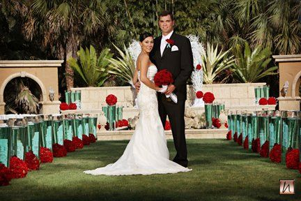 Tmx 1274833787381 GetMarr1 Naples wedding florist