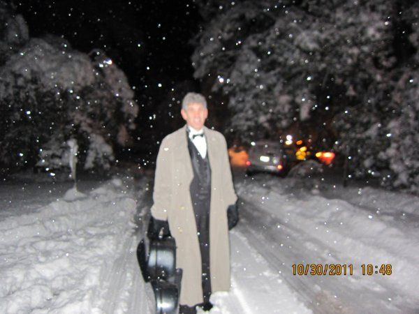 Snowtober11