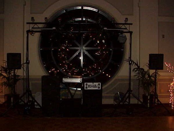 Sound, lights, and wireless mics...  You provide the people, we will make sure everyone has a great...