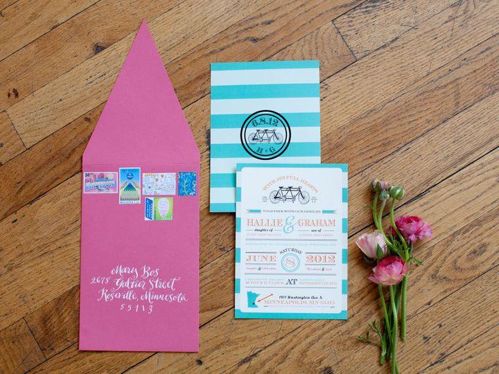 Tmx 1392736135219 001 Minneapolis wedding invitation
