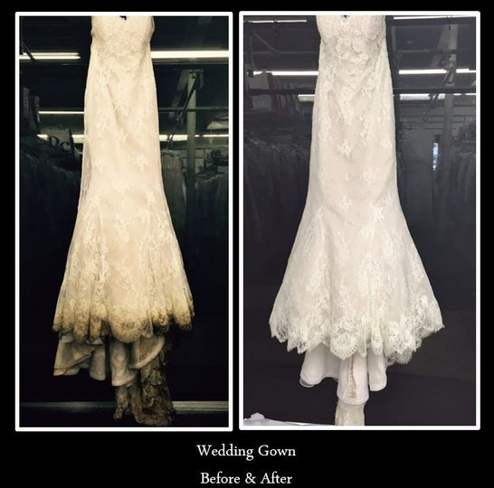 wedding gown 2