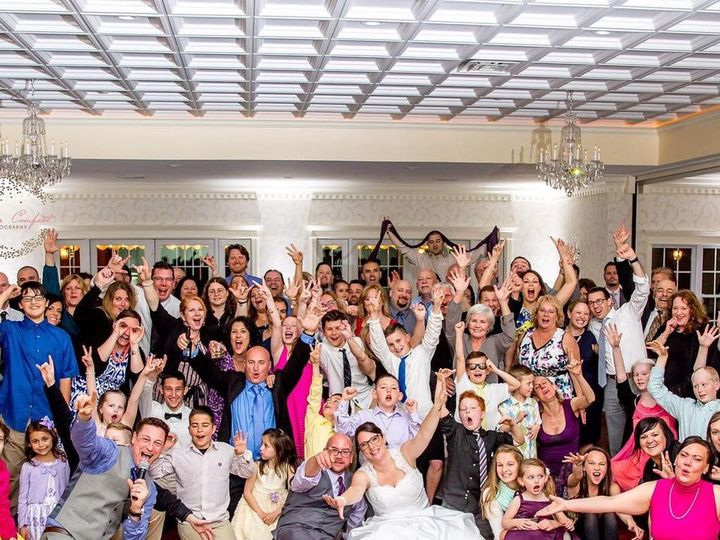 Tmx 1466527420282 Andrea  Paul 5 7 16 Rehoboth wedding venue