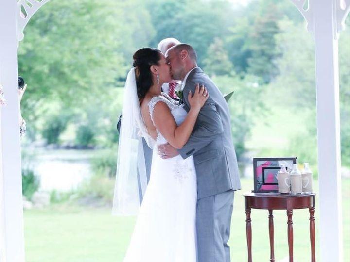 Tmx 1514480199240 Ceremony Kiss Rehoboth wedding venue