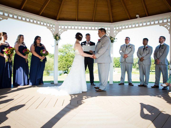 Tmx 1514480389438 Hillside Country Club Wedding 8443 Rehoboth wedding venue