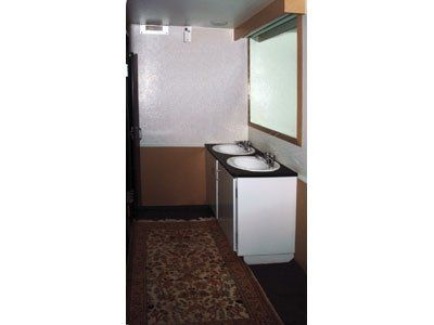We can also provide restroom trailers that are ADA compliant to help assist individuals that would...