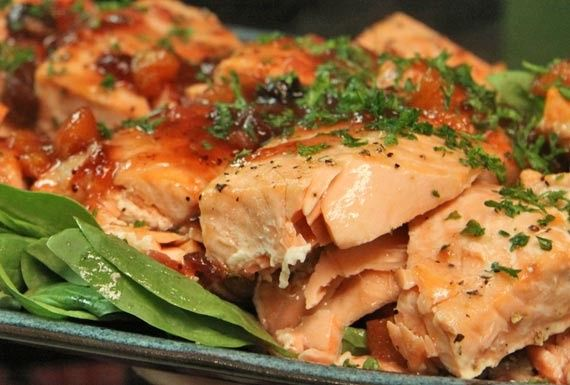 smac salmon
