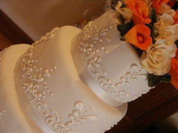 Tmx 1283409983341 PICT0876 Bronx wedding cake