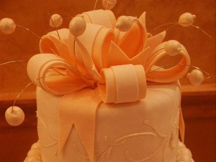 Tmx 1283410239810 PICT0281 Bronx wedding cake