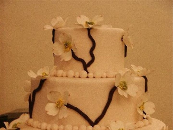 Tmx 1283410794028 PICT0032 Bronx wedding cake