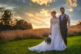 Prismatic Wedding Photography