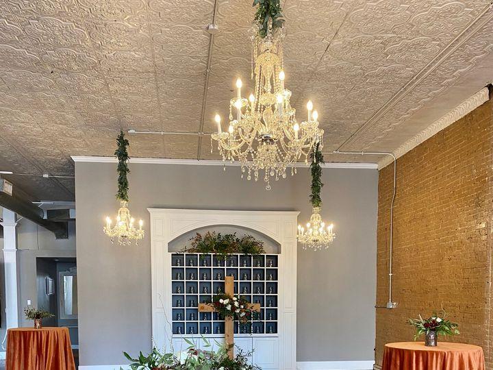 Tmx Velvet Spice Cocktails 51 51022 160287325144763 McKinney, TX wedding rental