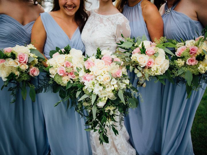 Tmx 1469215479997 Opdyke 0475 Raleigh, NC wedding florist