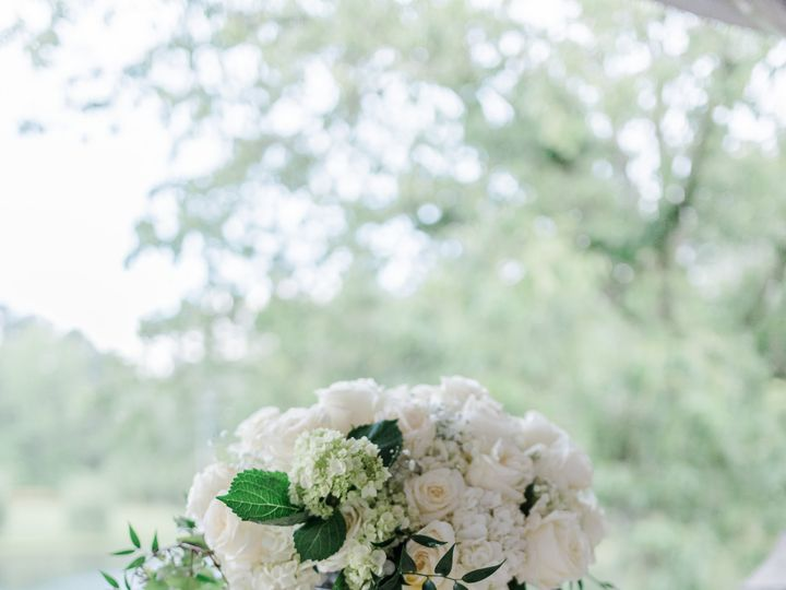 Tmx 1469215808285 Halleyandchuck Theoaksatsalem Wedding 4.23.16 Kath Raleigh, NC wedding florist